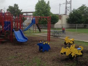 Gotthardt Memorial Park Playground