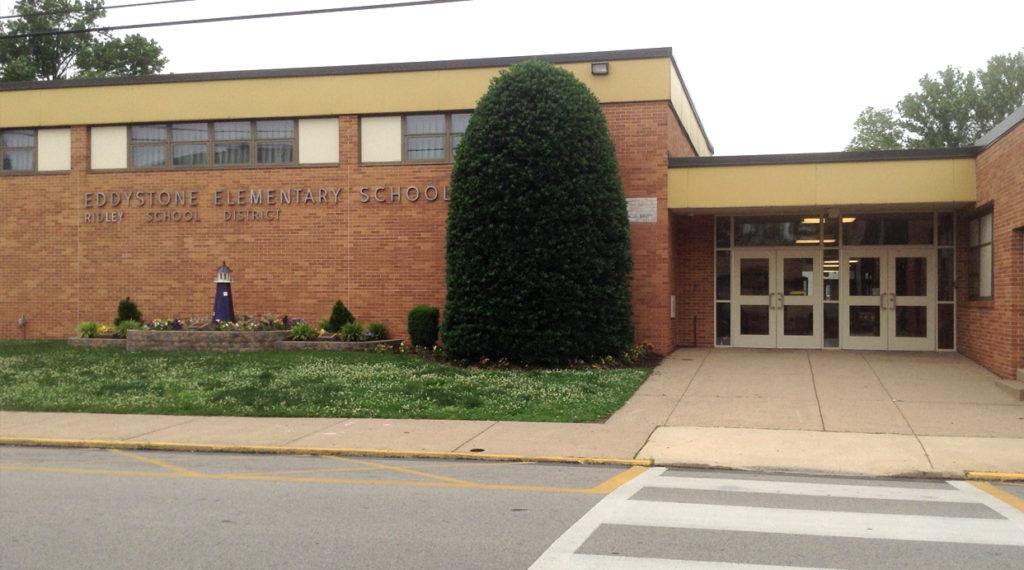 Eddystone Elementary School