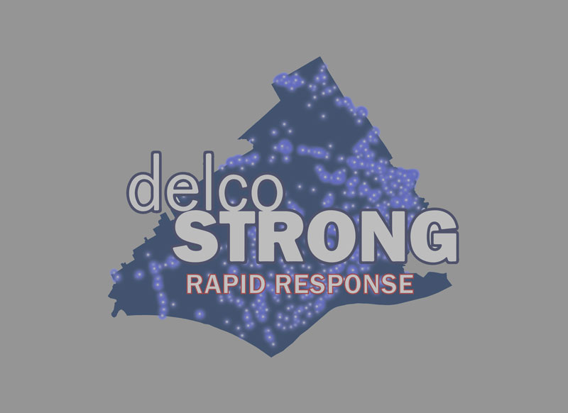 Delco Strong grants