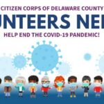 Citizen Corps Volunteers