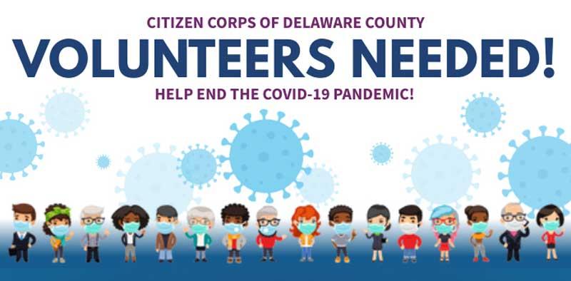 Citizen Corps Volunteers