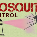 Mosquito Spraying