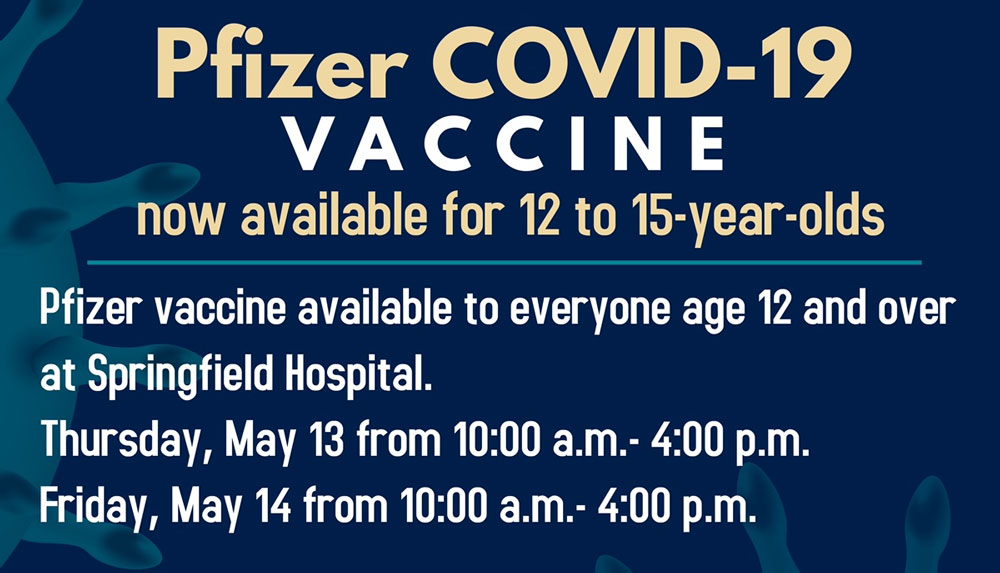 Vaccines 12-15