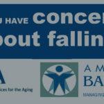 Falling programs from COSA